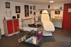 Alain Tattoo - Le salon
